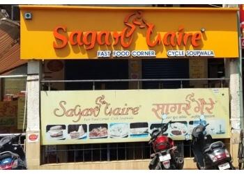 Sagar Gaire Fast Food Corner