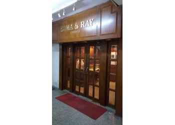 Saha & Ray, Advocates