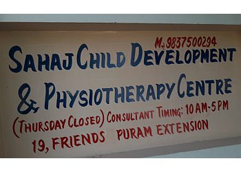 Sahaj Child Development & Physiotherapy Centre