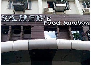 Sahebs Food Junction