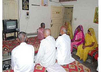 Sahil Old Age Home