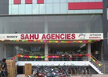 Sahu Agencies