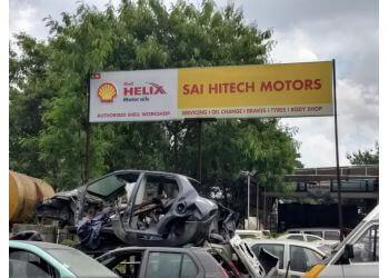 Sai Hitech Motors