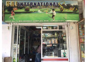 Sai International Sports
