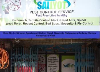 Sai Jyot Pest Control Service