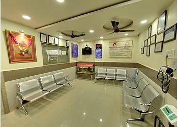 Sai Shraddha Hospital Ivf and Test Tube Baby Center