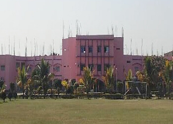 Sai Valley World School