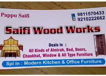 Saifi Wood Works