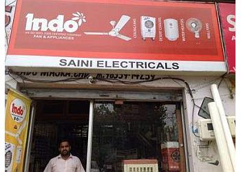 Saini Electrical