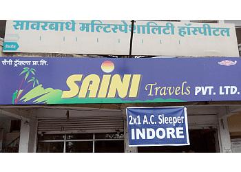 Saini Travels Pvt. Ltd.