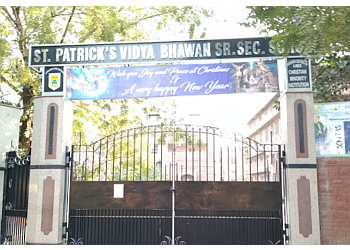 Saint Patrick's Vidya Bhawan Sr. Sec. School