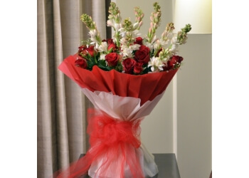Sakleys Florist