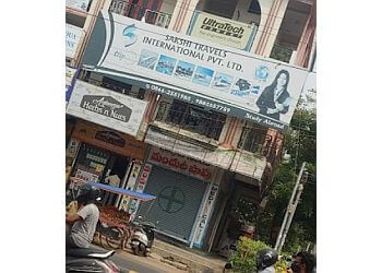 Sakshi Travels International Pvt Ltd.
