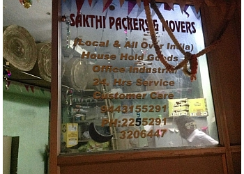 Sakthi Packers & Movers