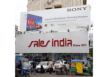 Sales India Pvt. Ltd.