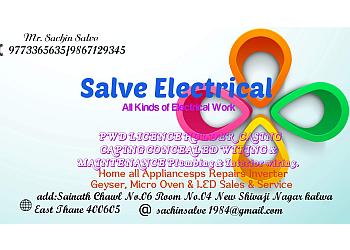 Salve Electrician