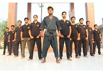 Samart Mix Martial Art