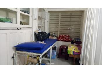 Samarth Physio & Rehab Centre