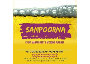 Sampoorna Event Management & Wedding Planner