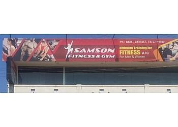 Samson Fitness and Gym