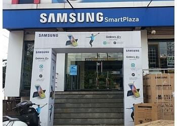 Samsung Smart Plaza