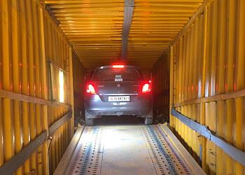 Sanaya Packers & Movers Pvt Ltd