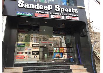 Sandeep Sports