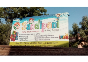 Sandipani A Play School