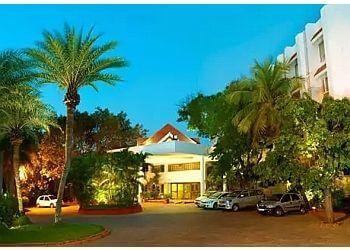 Sangam Hotel