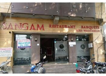 Sangam Restaurant & Banquets