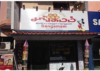 Sangamam Sweets & Snacks
