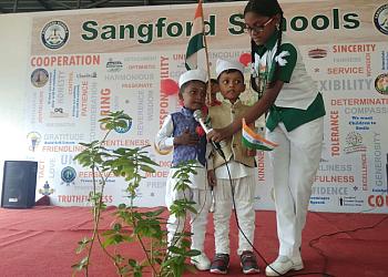 Sangford Schools