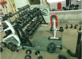 Sanjay Fitness Gym