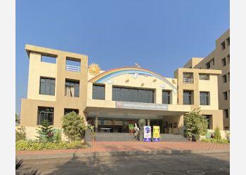 Sanjay Ghodawat International School