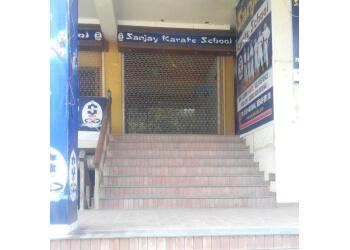 Sanjay Karate School