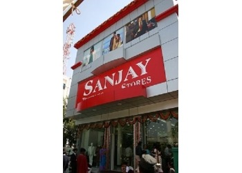 Sanjay Textile Store