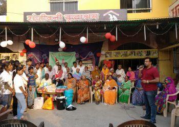 Sanjeevani vriddhashram