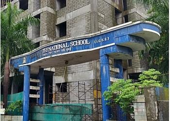 Sanjivani International School