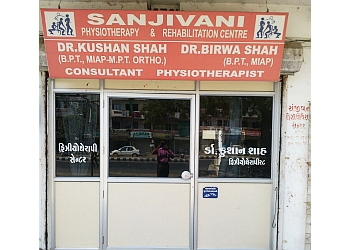 Sanjivani physiotherapy & Rehabilitation Centre