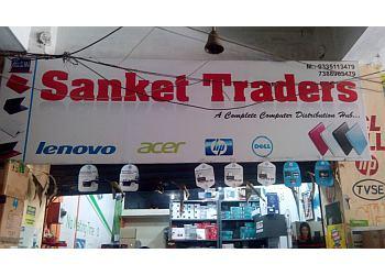 Sanket  Traders