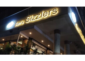 San's Sizzlers