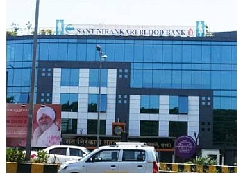 Sant Nirankari Blood Bank