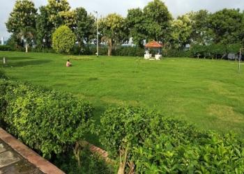 Sant Ravidas Smarak Park