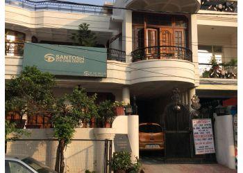 Santosh Eye Care Centre