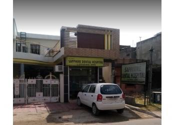 Sapphire Dental Hospital