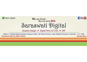 Saraswati Digital
