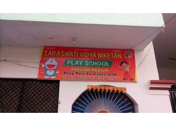Saraswati Vidya Niketan Play School