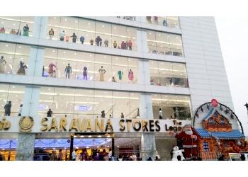 Saravana Stores Legend