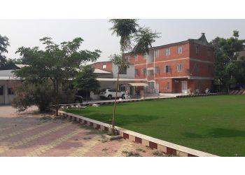 Sardar Patel Bhavan Girls Hostel