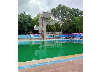 Sardar Vallabhbhai Patel Swimming Pool
